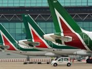 ITA: Italy's new national airline takes off as Alitalia name lives on