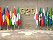 Italy to host G20 Leaders' Summit in Rome