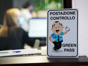 Italy Green Pass record: 1 million certs downloaded in a day