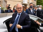 Rome clean by Christmas says new mayor