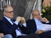 Rome votes for new mayor in run-off election