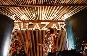 Alcazar Live