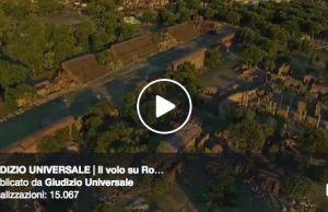 Rome in 1508 A.D.
