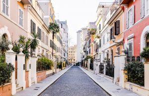 Secret Rome: La Piccola Londra (Little London)