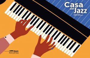 15% off full price Rome Jazz Festival