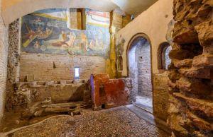 Underground Rome: Case Romane del Celio