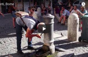 Video guide to Rome's Monti quarter