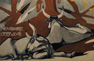 Art Deco exhibition at Rome's Casina delle Civette