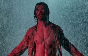 Bad Times at The El Royale opens Rome Film Fest