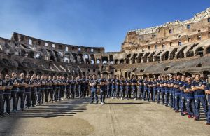 Rome museums free for Six Nations ticket holders