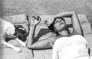 Paolo Di Paolo photos 1954-1968 at Rome's MAXXI