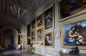 Galleria Corsini: National Gallery of Ancient Art in Rome