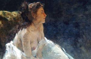 Sense and Sensibility at Rome's national modern art gallery