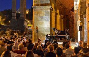 Summer concerts at Teatro di Marcello in Rome
