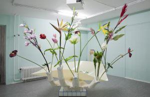 Flower Power at La Galleria Nazionale in Rome