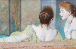 Secret Impressionists in Rome: exhibition review