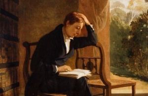 Keats-Shelley House synchronised reading group