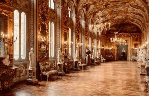 Rome's Doria Pamphilj Gallery opens on Friday night
