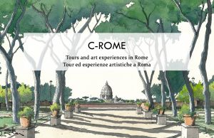C-Rome: Tours, Art & urban experiences in Rome