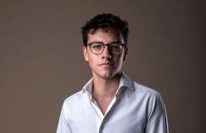 Italy: Meet the 20-year-old who wants to be Mayor of Rome