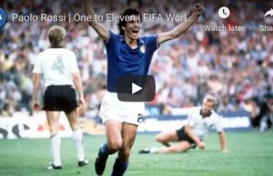 Paolo Rossi dies age 64