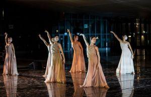 Rome Opera House: Danza alla Nuvola