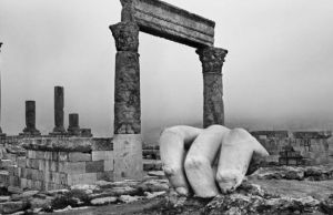 Josef Koudelka celebrates ancient Roman and Greek ruins in Rome exhibition