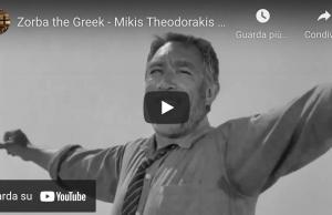 Mikis Theodorakis dies aged 96