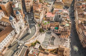 All You Need to Know About the Spanish Steps