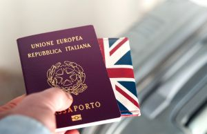 All you need to know about Brexit and how it effects UK Nationals living in Italy