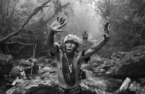 Amazônia: Sebastião Salgado at MAXXI in Rome