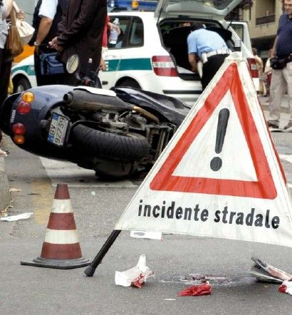 Claiming for road accidents In italy - Wanted in Rome
