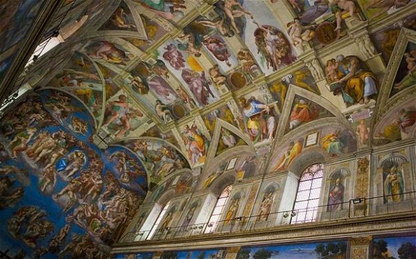 vatican museums free on last sunday each month wanted in rome