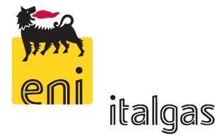 Gas Leaks Italgas Eni Wanted In Rome