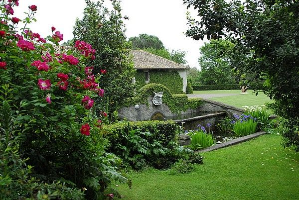 Guide to gardens around Rome - Wanted in Rome