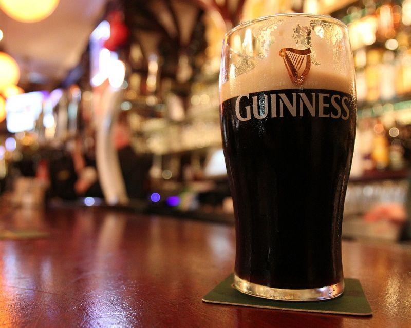 Rome's top ten Irish pubs - Wanted in Rome