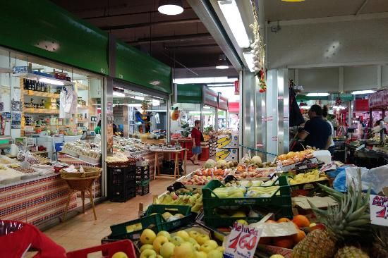 Nuovo Mercato Trionfale Wanted In Rome