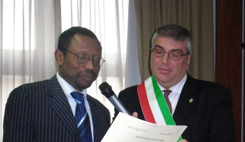 The long road to Italian citizenship - Wanted in Rome