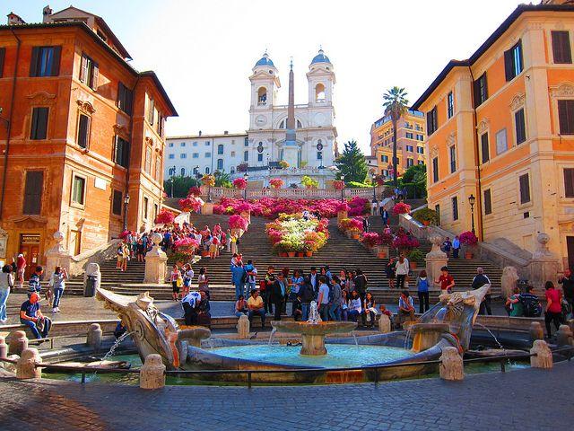 Hotel Roma Zona Prati