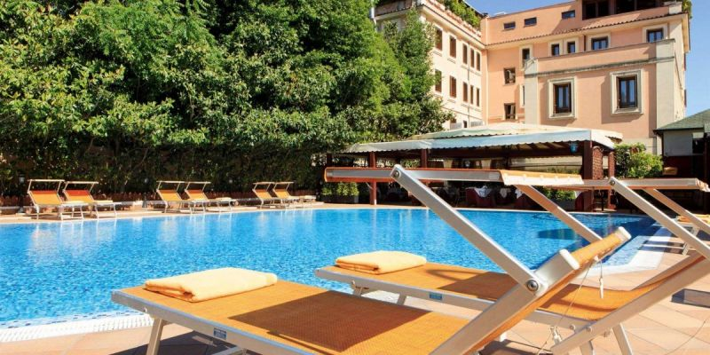 Rome S Top 10 Outdoor Pools Wanted In Rome