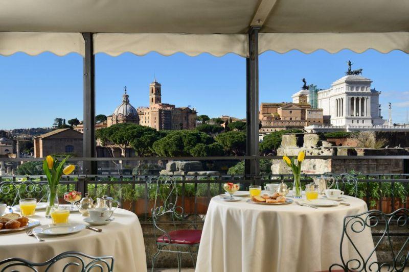 Hotel Roma Garbatella