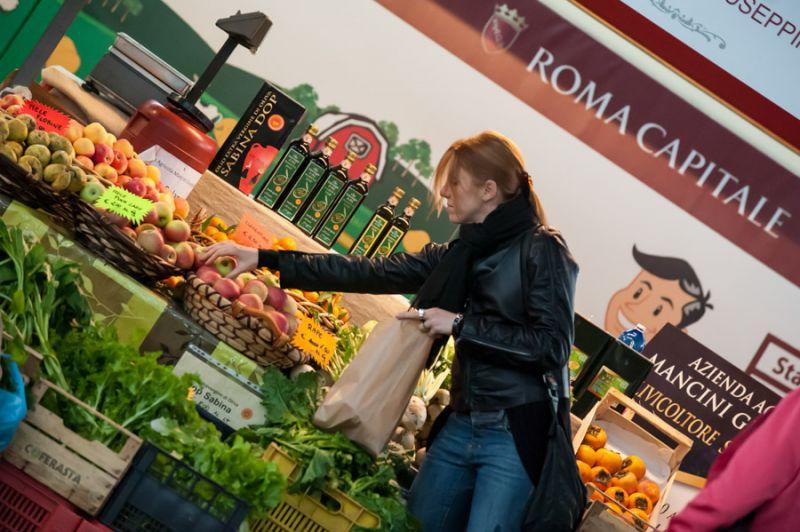 Best Food Near Termini Station
