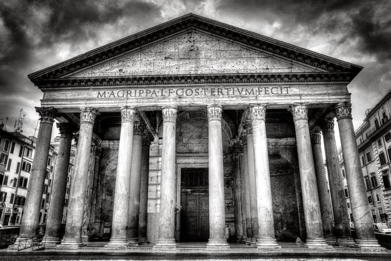 The Pantheon in 10 facts - Wanted in Rome