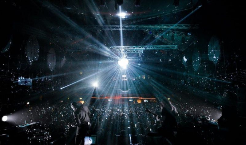 The five best techno clubs in Rome - Wanted in Rome