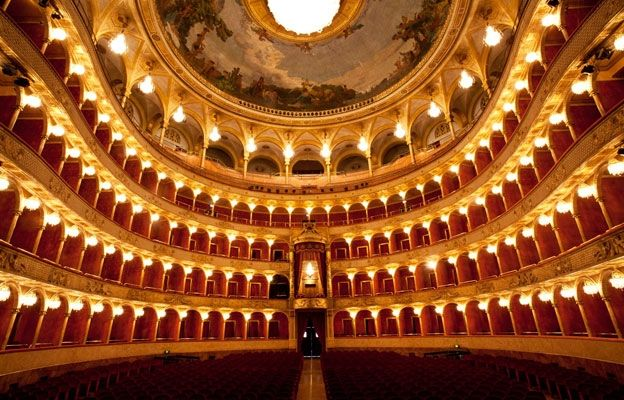 Rome's opera house: Teatro dell'Opera di Roma - Wanted in Rome