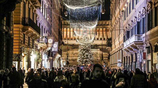 Concerts In Rome Christmas Week 2020 Christmas Eve and Christmas Day in Rome   Wanted in Rome