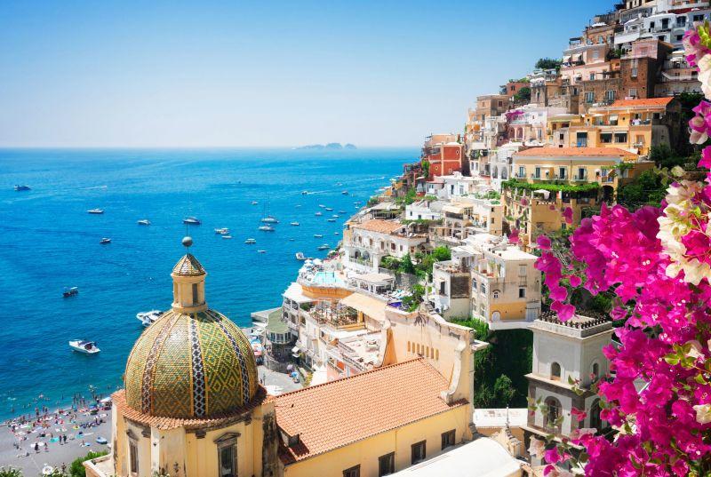 The Amalfi Coast Insider - cover