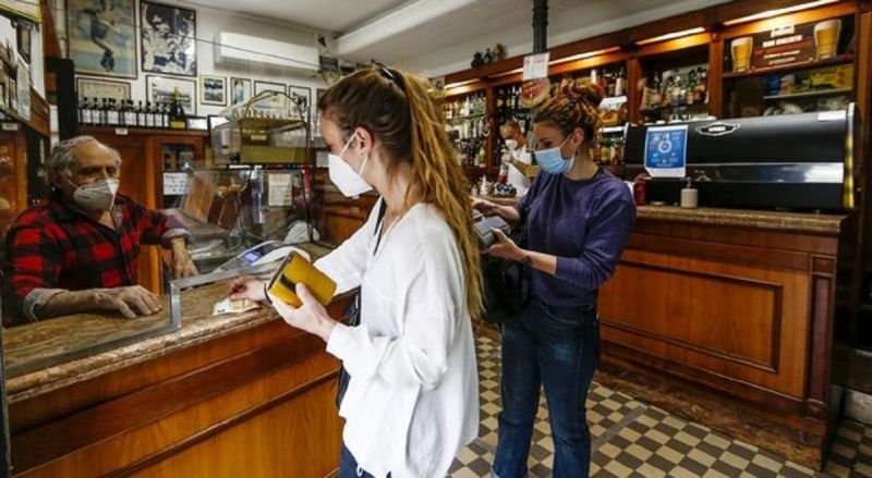 Italy to further ease coronavirus restrictions