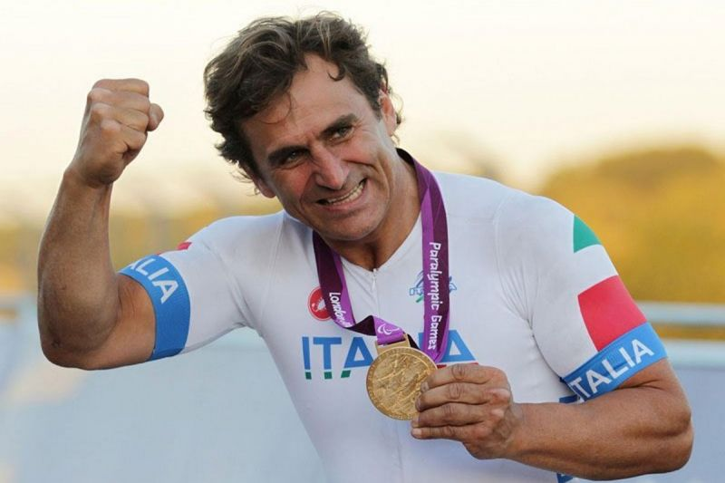 Zanardi transferred to intensive care, in 'unstable' condition
