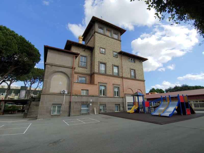 Munich villa roma Villa Roma